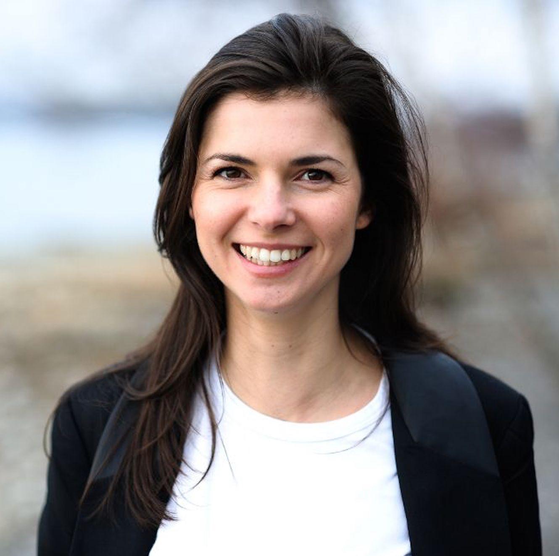 Nicole Jackisch